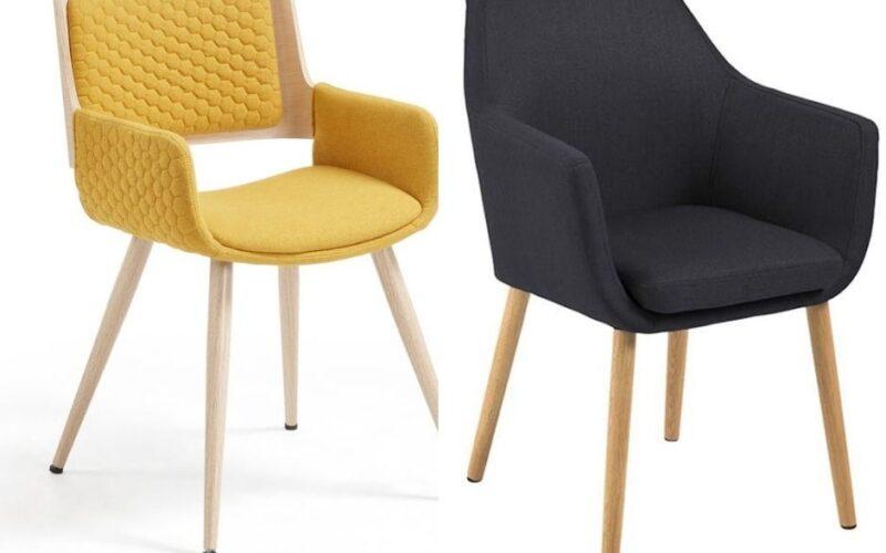 Modele de scaune tapitate online
